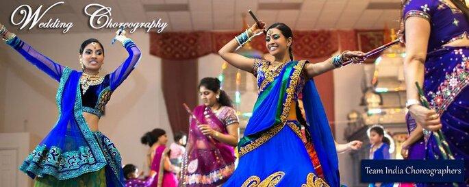 Photo: India Choreographers.