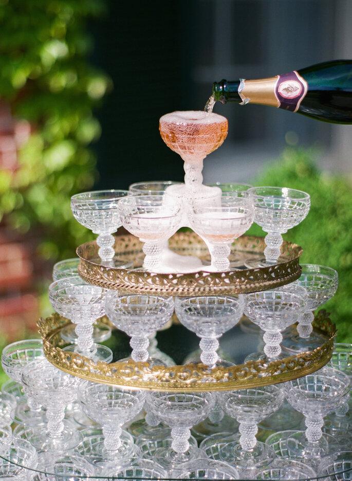 Cómo organizar una boda exitosa - Yazy Jo