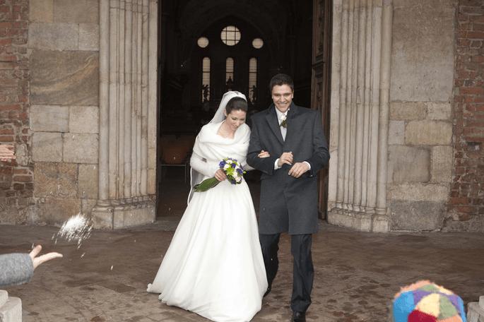 Foto Giudici Abito sposa Couture Hayez