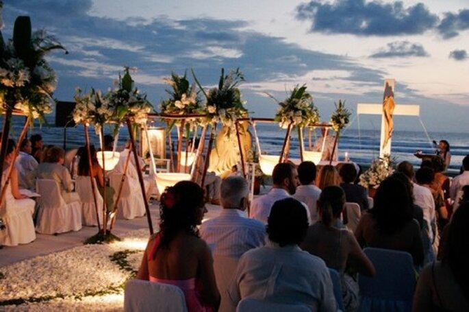 Los pasos básicos para tener una boda perfecta - Foto Quadre