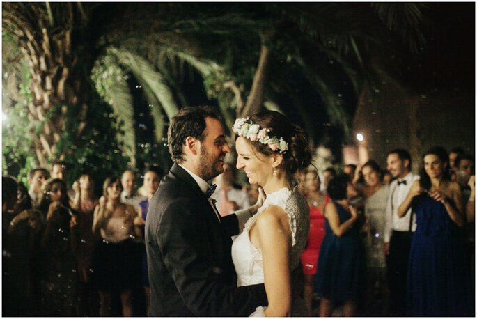 Foto: Boda &Films y Serafín Castillo.