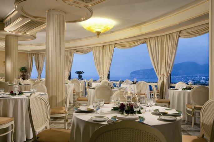 Grand Hotel Capoldimonte