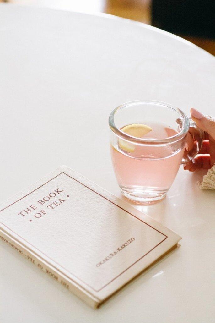 8 tips buenísimos para tu rutina de belleza - Foto Fallon Chan