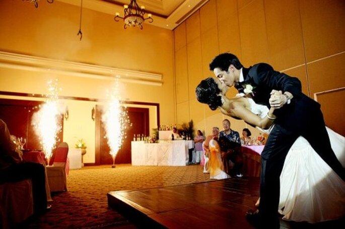 Cómo elegir el lugar de la boda. Foto Samuel Luna