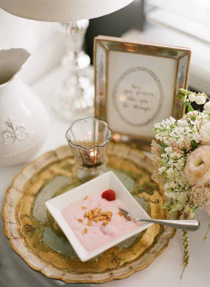 Tu boda al estilo desayuno - Laura Murray Photography