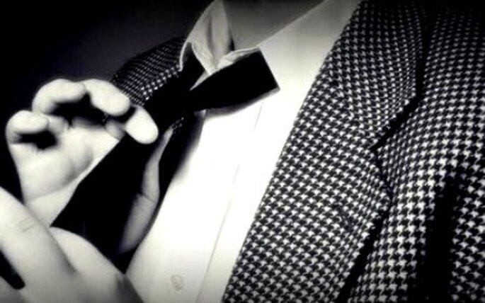 Un complément idéal pour l'homme: La cravate