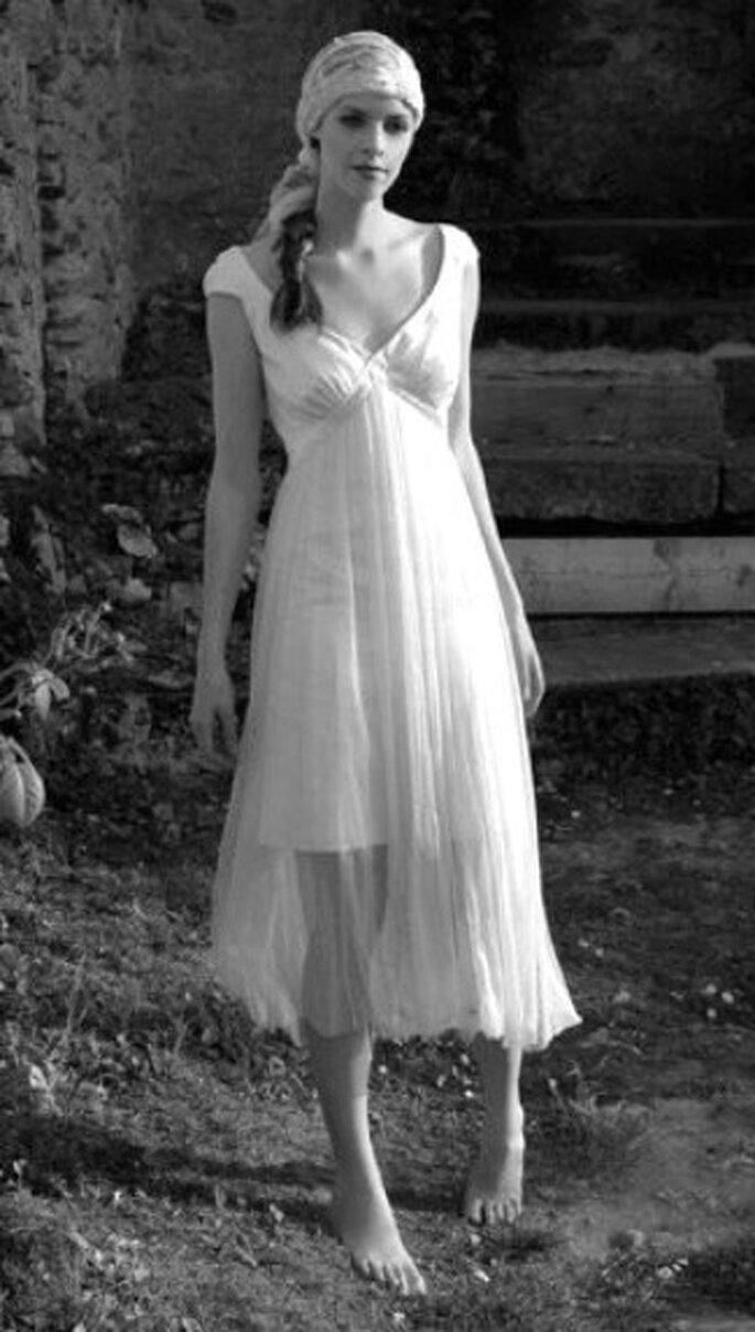 Robe de mariée Emmanuel Marty - Joséphine