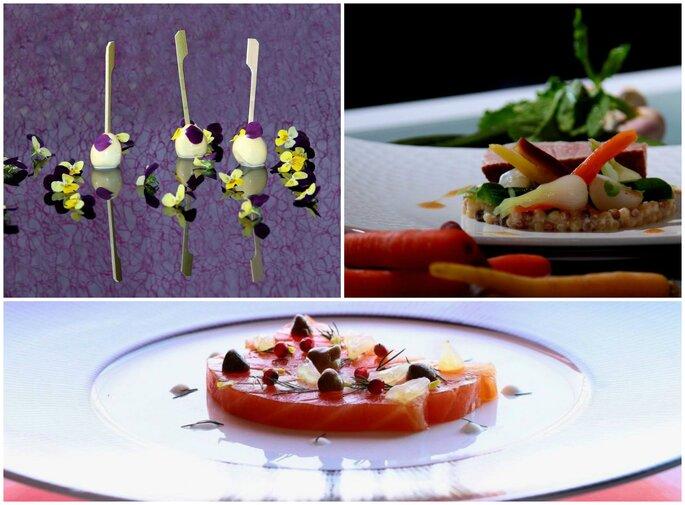 Guillaume Mundt  - Cook Food