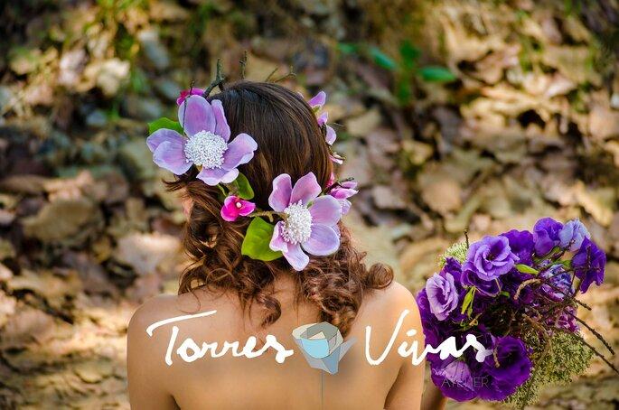 Foto: Torres Vivas Atelier