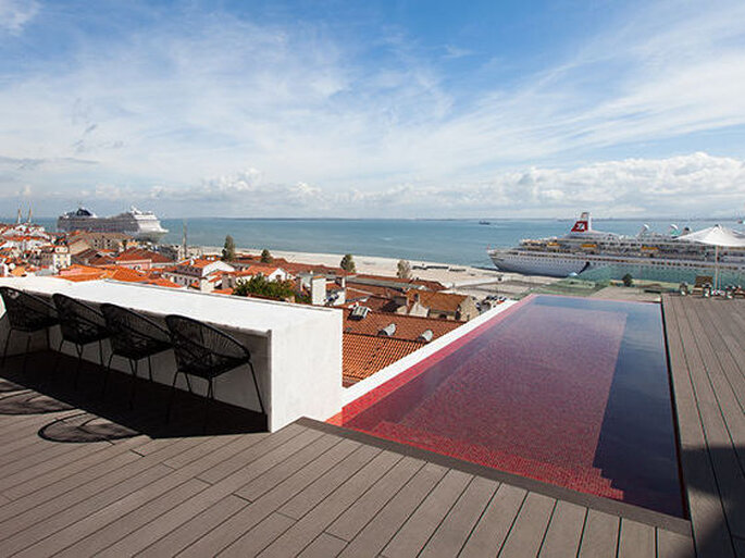 Memmo Alfama, Lisboa