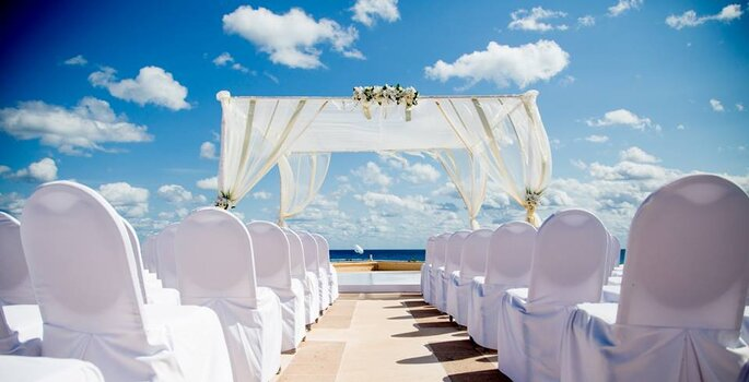 Cancun Wedding Services