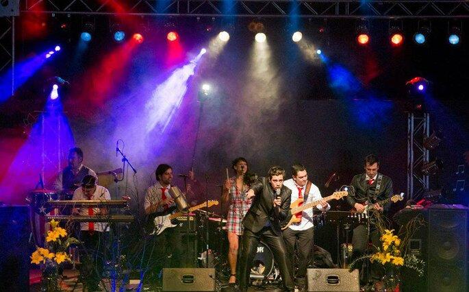 Banda Caribe