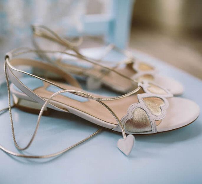 Bailarinas Blossom. Foto: Egovolo