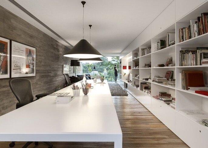 Feng shui per l armonia della vostra nuova casa - Feng shui arredamento casa ...