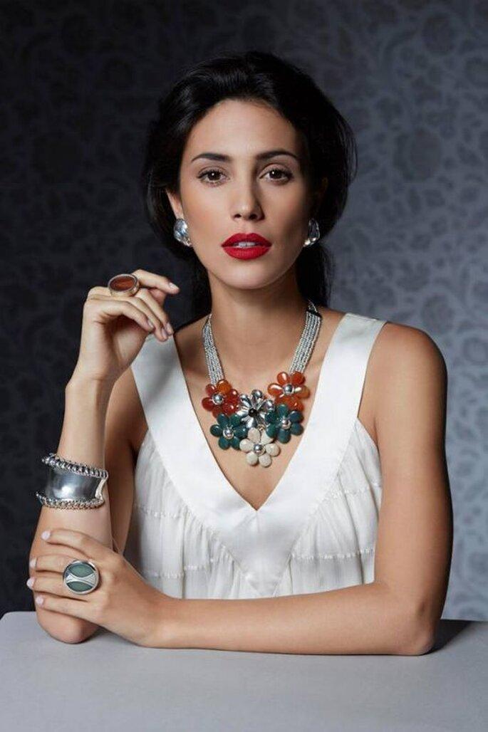 Ilaria Perú