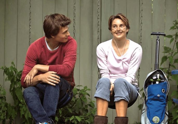 Rencontrer l'amour de sa vie a 16 ans
