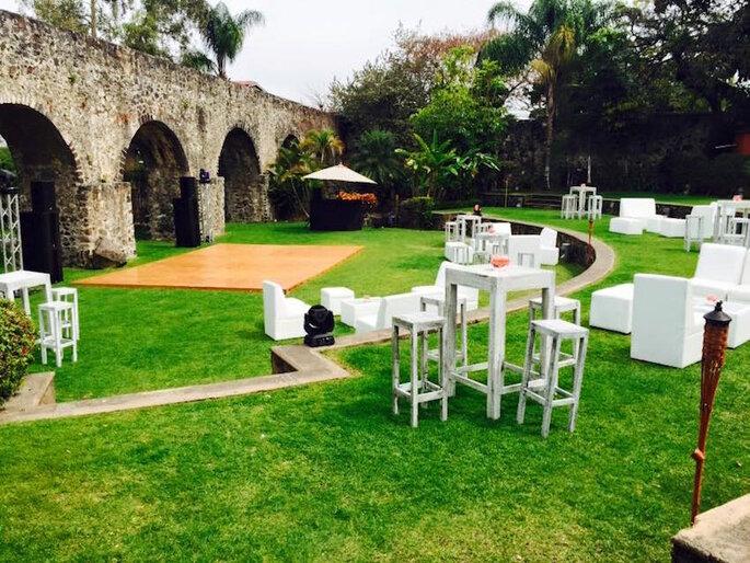 Hacienda Amanalco