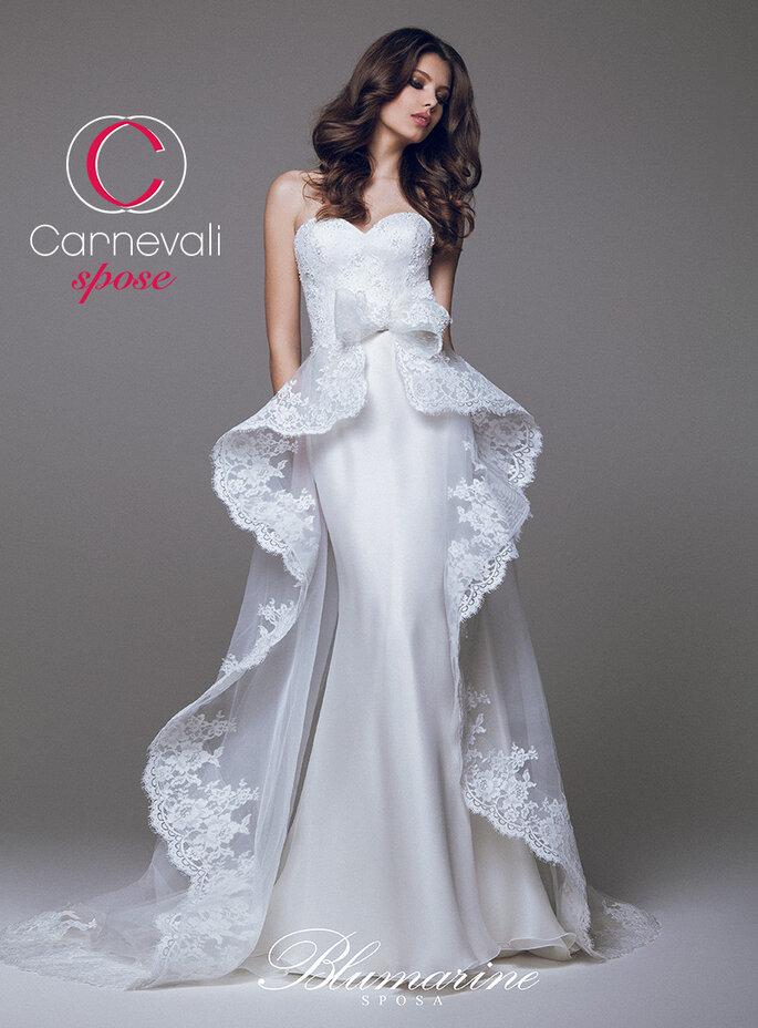 aea24999c5b4 I migliori negozi di abiti da sposa a Roma - Matrimonio e Sposa