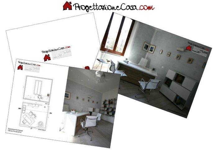 L'architettura e il design d'interni alla portata di tuttigrazie alla consulenza low cost