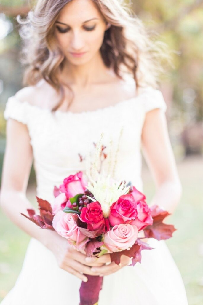 Allestimenti floreali: Country Flower
