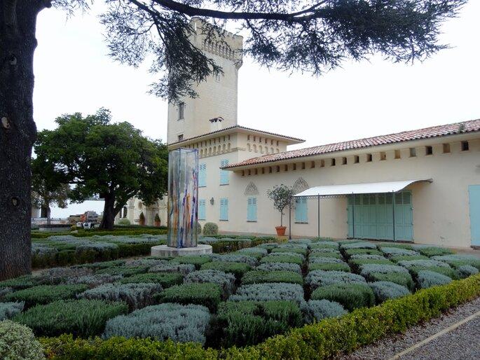 Le Château de Crémat