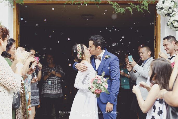 Elizabeth Carvajal y Alejandro Mejia Photo & Film
