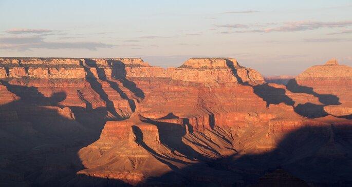 Photo : Grand-Canyon-©Tony-Hisgett