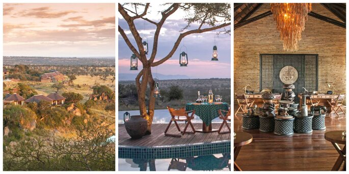 Fours Seasons Serengeti