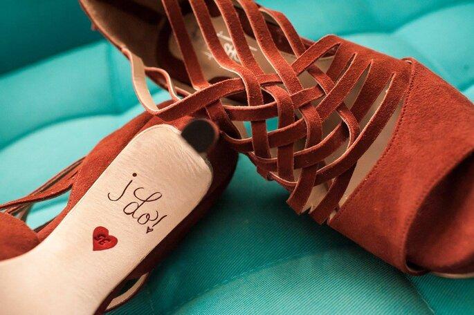 Sapato The Day Shoe. Foto: Thiago Okimoto