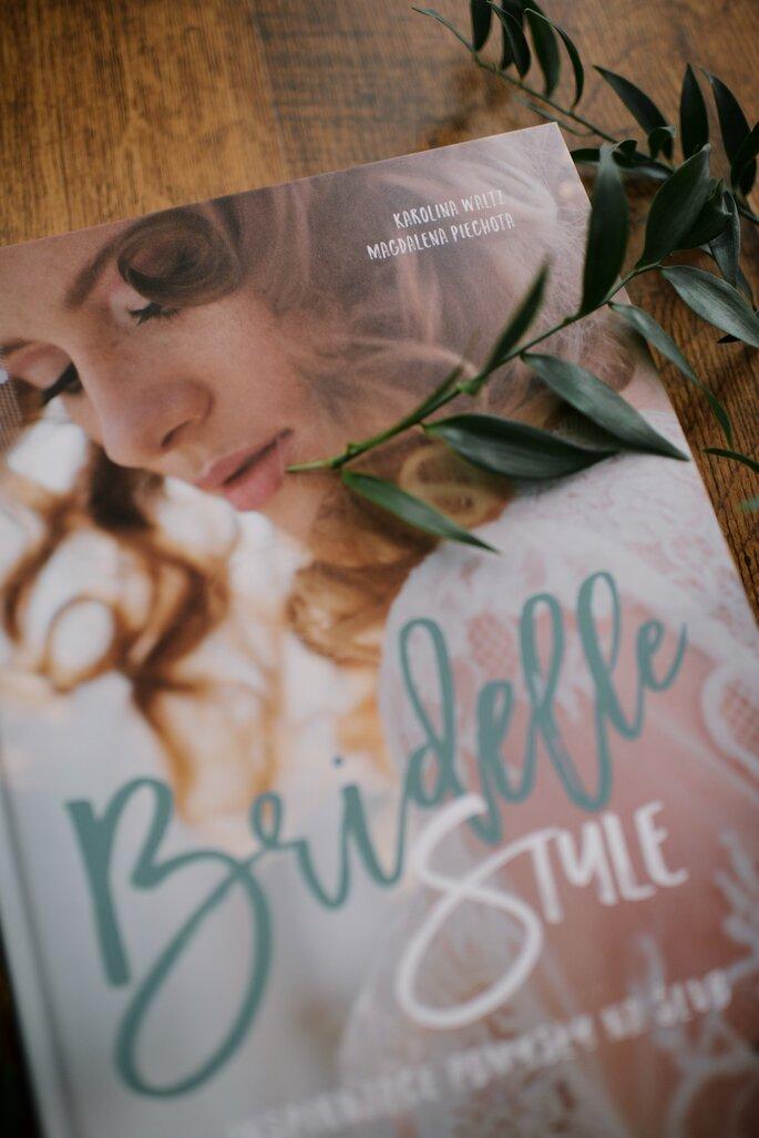 Bridelle Style. Inspirujące pomysły na ślub 7