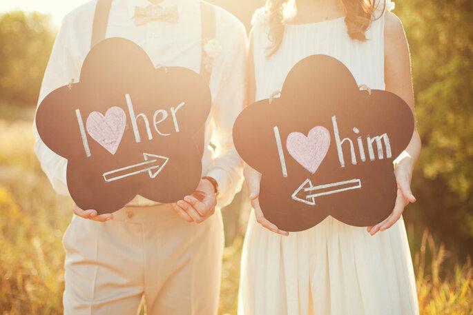 La demande en mariage parfaite - Shutterstock