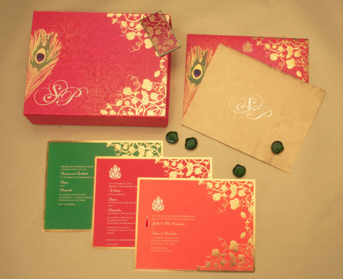 Wedding Invitation Cards Designs With Price In Delhi : Top 10 Wedding Invitation Card Designers in Delhi