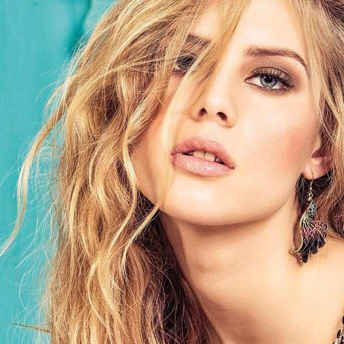 Lucília Lara Make Up