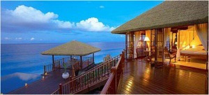 8. Isla privada Fregate, en Seychelles