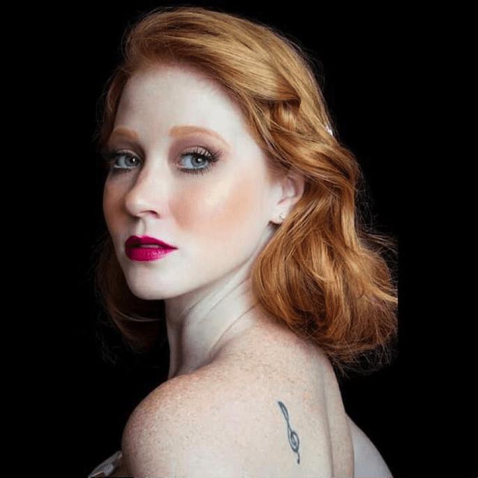 Foto: Viviana Borlido Beleza & Makeup