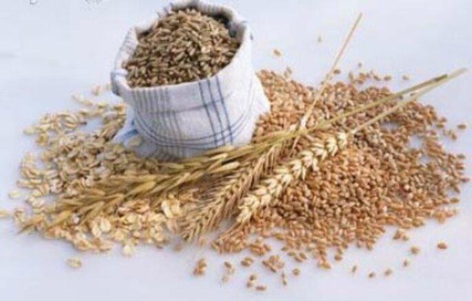 Cereales que no pueden tomar los celíacos