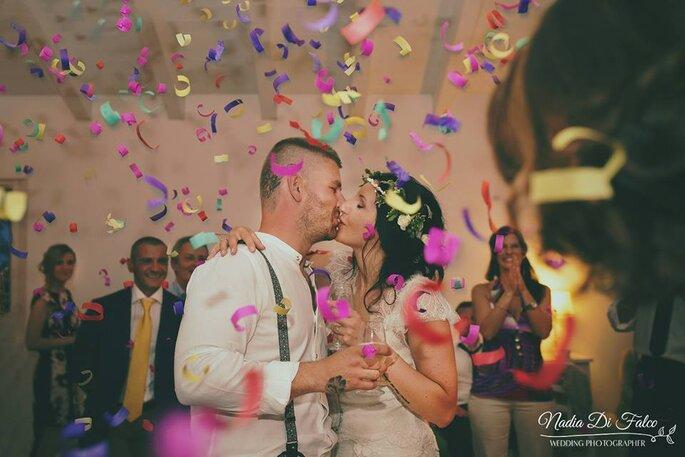 Nadi Di Falco Fotografa di Matrimoni