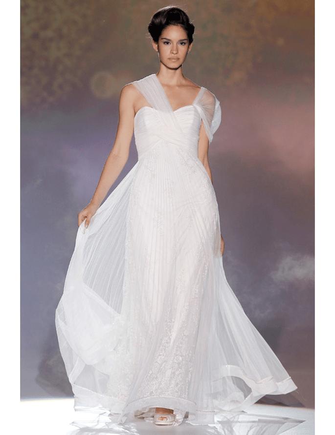 Bild 3 Brautkleid Kollektion Rosa Clará