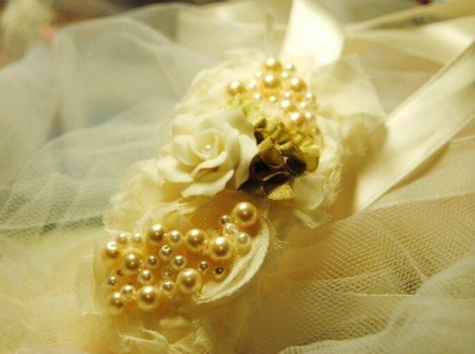 Nueva línea The Bridal Collection destinada a las novias vintage