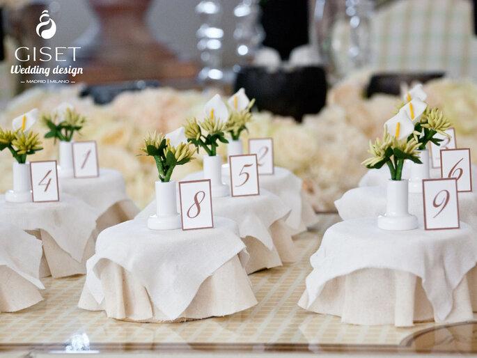 Giset Wedding