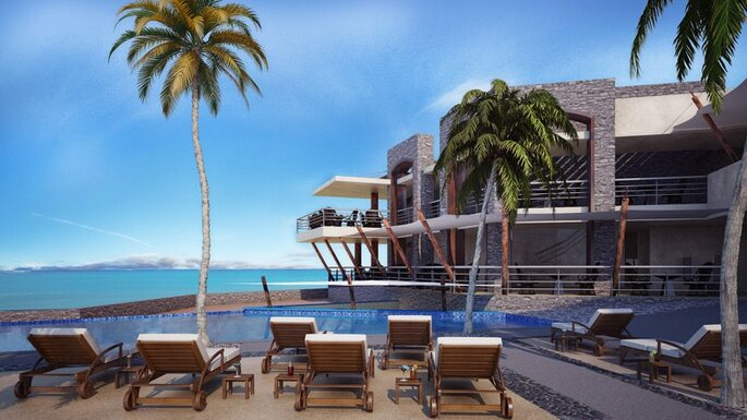 Hotel Secrets Vallarta Bay Puerto Vallarta