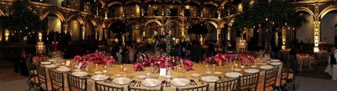 Guía básica para tu boda - Foto Luis Horta