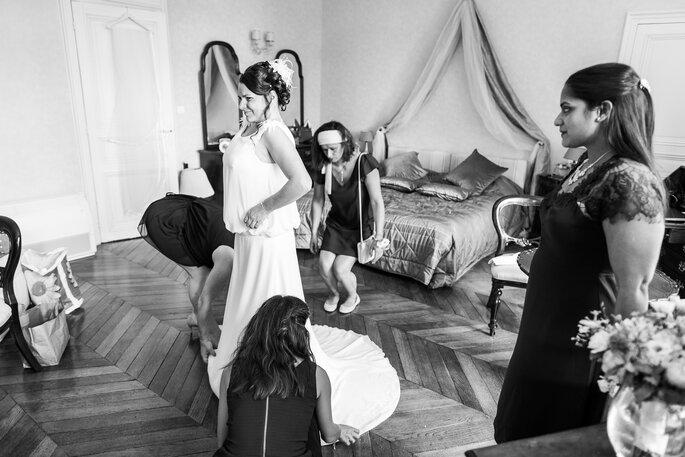 KARIM KHEYAR Photographe - Histoire d1 Instant