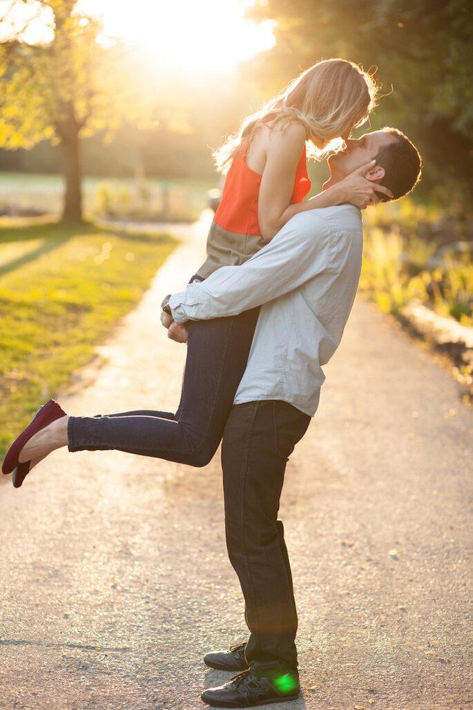 16 señales claras de que estás en una relación madura - Momentous Image