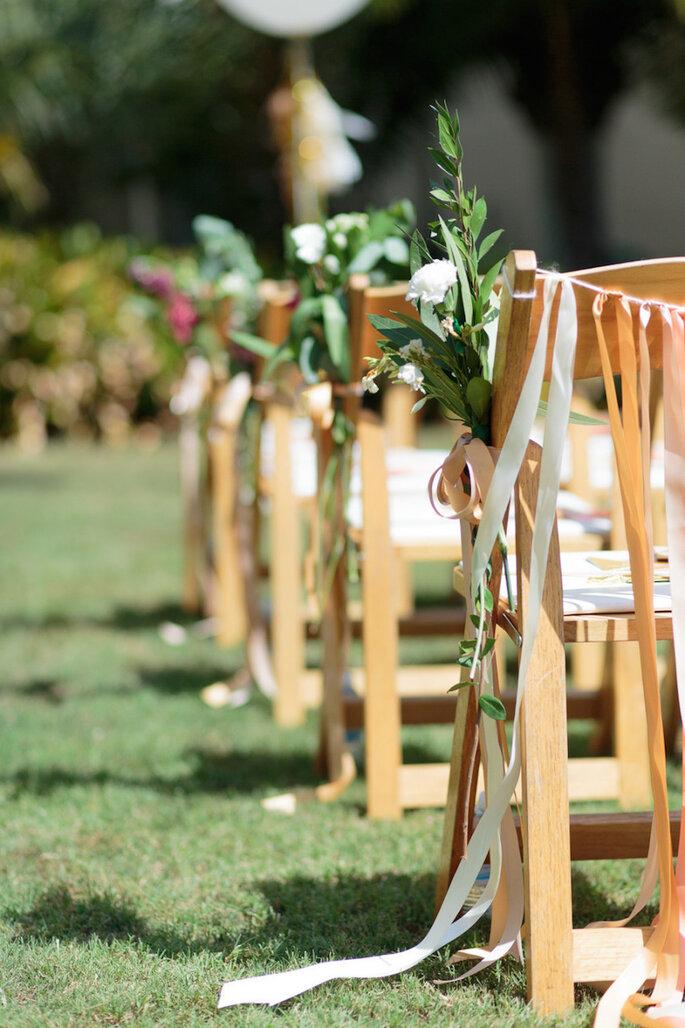 Cómo organizar una boda exitosa - Nicole Wasko