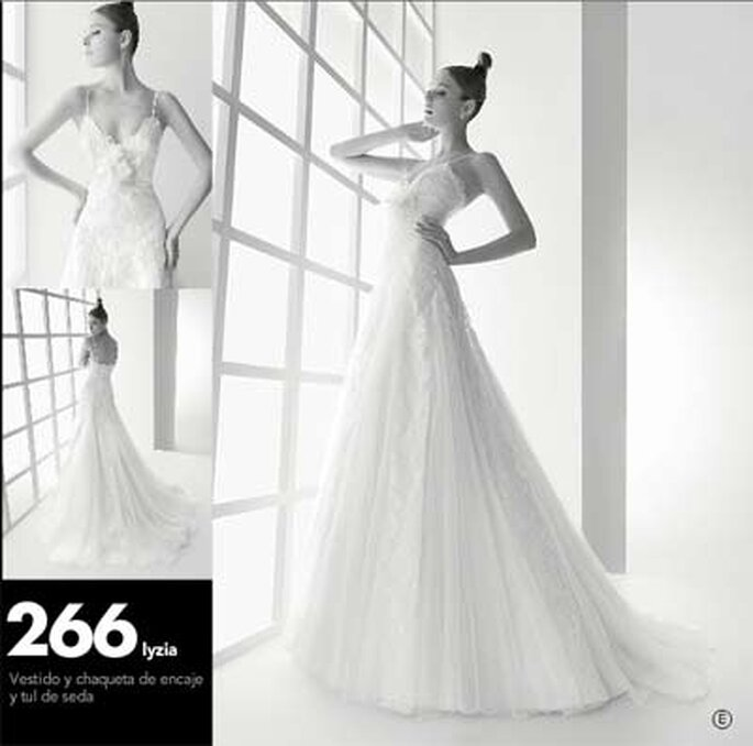 266 - Lyzia