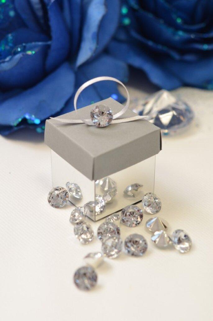 Diamants de décoration - Decodefete.com