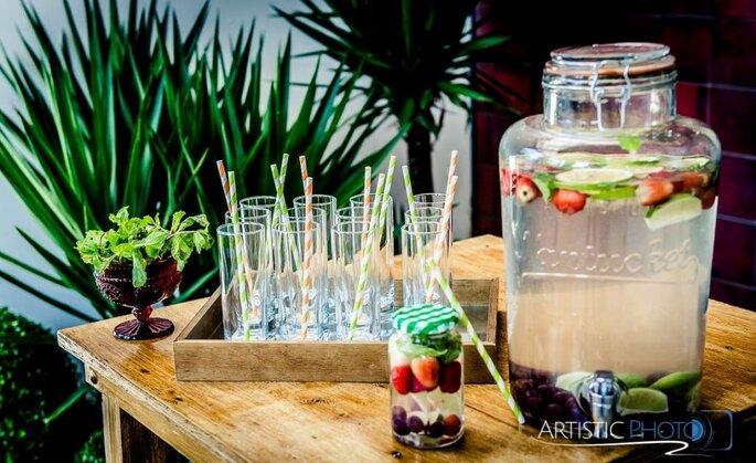Trends Caips e Drinks. Foto: Artistic Photo