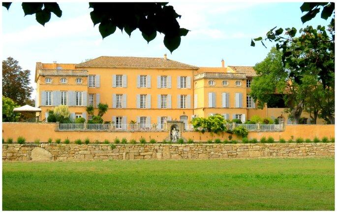 Château d'Ayguebelle