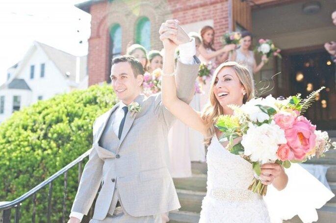 Trucos para que tu novio se interese en la organización de la boda - Cassi Claire